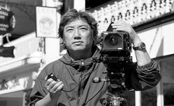 世界遺産写真家 富井義夫